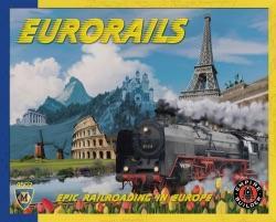 Eurorailsin kansi
