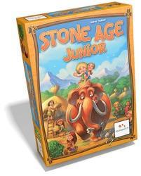 Stone Age Juniorin kansi