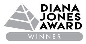 Diana Jones -palkinto