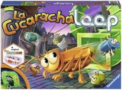La Cucaracha Loopin kansi