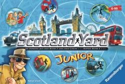 Scotland Yard Juniorin kansi