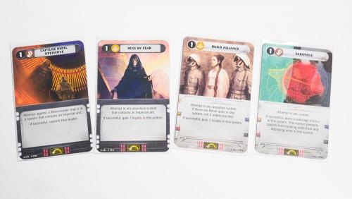 Rebellionin kortteja. Kuva: Mikko Saari