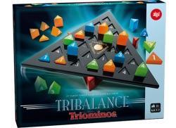 Tribalancen kansi