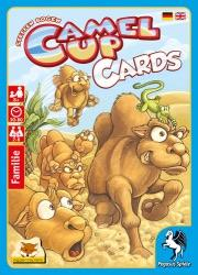 Camel Up Cardsin kansi