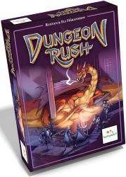 Dungeon Rushin kansi