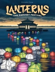 Lanterns: The Harvest Festivalin kansi