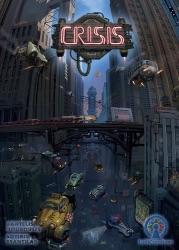 Crisisin kansi