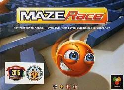 Maze Racen kansi