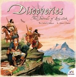 Discoveriesin kansi