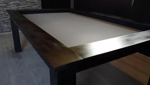 Valmis pöytä