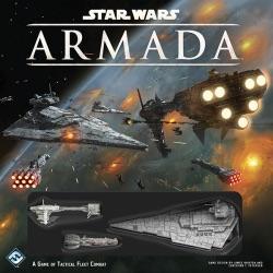 Star Wars: Armadan kansi