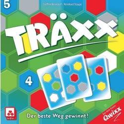 Träxxin kansi