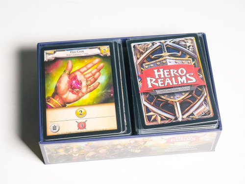Hero Realmsin laatikko