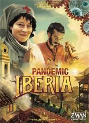 Pandemic Iberian kansi