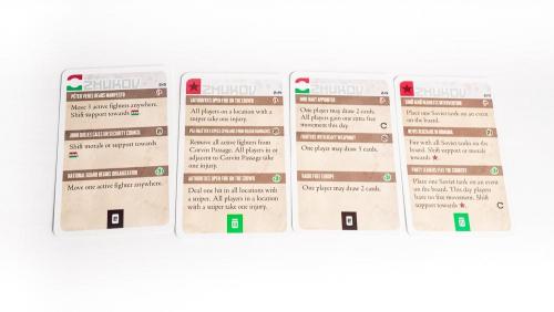 Zhukov-kortteja