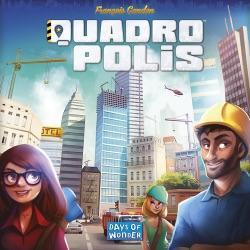 Quadropolisin kansi