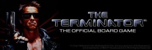 Terminator-lautapeli