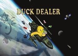 Duck Dealerin kansi