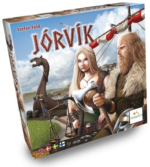 Jórvíkin kansi