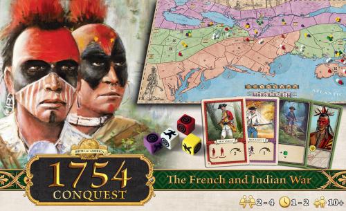 1754: Conquest